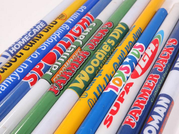Ручки цилиндрические